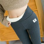 Obvier™ Winter tight warm thick cashmere pants【BUY 2 FREE SHIPPING】
