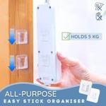 All-Purpose Easy Stick Organizer