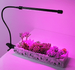 OBVIER™ Grow lights for indoor plants