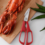 OBVIER™ Ultimate Seafood Shears