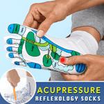OBVIER™ Acupressure Reflexology Socks