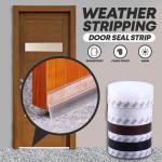 Weather Stripping Door Seal Strip (5M)