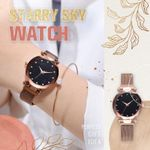 "Obvierâ""¢ Magnetic Starry Sky Watch"
