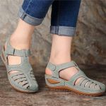 Kafa™ Summer Comfort Wedge Sandals