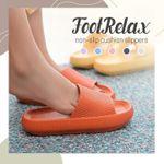 Kafa™ FootRelax Non-Slip Cushion Slippers【BUY 2 FREE SHIPPING】
