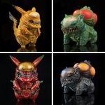 CREEX™ Halloween Alien Invasion【BUY 2 FREE SHIPPING】