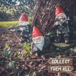 HOMIE™ Amusing Army Garden Gnome Holding AK47【BUY 2 FREE SHIPPING】