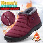 "Obvierâ""¢ Washington Comfortable Winter Boots"