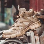 【FREE SHIPPING】SALOMON™ 2021 New Anti-smash breathable lightweight safety boots