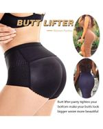 ExSecret - Premium Butt Lifter Shaper Pull Up
