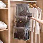 Bag 3 Layers Folding Shelf
