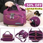 Dahlia™ - Women's Fashion Waterproof Nylon Bag Anti-theft Multifunctional Handbag