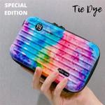 Mini Suitcase Shaped Crossbody Handbag & Clutch | Special Edition