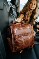 Belle™ Convertible Backpack