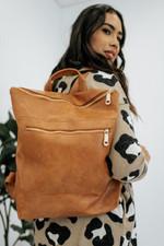 reese trendy backpack