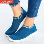 Amie™️ - Breathable Mesh Casual Walking Sneakers