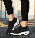 Audrey™️ - Women's Breathable Air Cushion Sneakers
