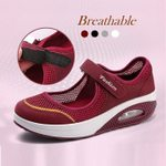 Carol™ - Women's stretchable breathable lightweight walking shoes