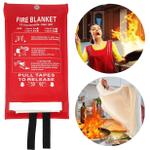 Fire Emergency-Blanket
