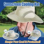 Father's Day Hot Sale - Sunstroke-Prevented Cooling Hat ✨