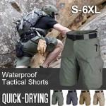 Tactical Waterproof Shorts