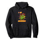 T-Rex I Am Unstoppable Funny Cool Dinosaur Gift Pullover Hoodie, T-Shirt, Sweatshirt, Tank Top