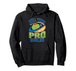 Still Young Enough To Be A Pro Curler Funny Curling Gift Pullover Hoodie, T-Shirt, Sweatshirt, Tank Top