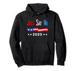 Two Thousand Twenty Presidential Campaign Gift Pullover Hoodie, T-Shirt, Sweatshirt, Tank Top