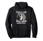 Wing Chun Design For A Chinese Martial Arts Fan Pullover Hoodie, T-Shirt, Sweatshirt, Tank Top