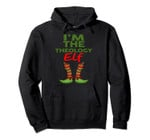 I'm The Theology Elf | Family Christmas Group Matching Pullover Hoodie, T-Shirt, Sweatshirt, Tank Top