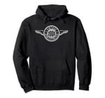 Vintage Made In 2000 Eagle w1 Wing Emblem 20th Birthday Pullover Hoodie, T-Shirt, Sweatshirt, Tank Top