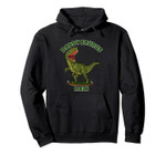 Daddysaurus Rex Funny Father's Day Dinosaur Novelty Gift Pullover Hoodie, T-Shirt, Sweatshirt, Tank Top