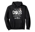 Pet Dogs Drink Pumpkin Spice Lattes Extreme Fall Lover Pullover Hoodie, T-Shirt, Sweatshirt, Tank Top