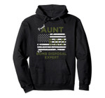 Proud Aunt of a Bomb Disposal Expert EOD Distressed Flag Pullover Hoodie, T-Shirt, Sweatshirt, Tank Top
