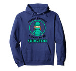 Forget Princess I Want to be a Surgeon Kids Girl Pullover Hoodie, T-Shirt, Sweatshirt, Tank Top