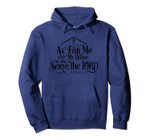 As For Me And My House We Will Serve The Lord Elegant Design Pullover Hoodie, T-Shirt, Sweatshirt, Tank Top