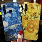 Art Phone Case For Xiomi Xiaomi Redmi Note