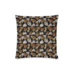 New Zealand Fern Leaves Pattern Zippered Pillow Cases 04 K5