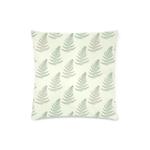 New Zealand Fern Leaves Pattern Zippered Pillow Cases 08 K5