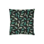 New Zealand Fern Leaves Pattern Zippered Pillow Cases 11 K5
