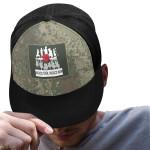 New Zealand Anzac Trucker Hat K5