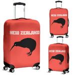 New Zealand Luggage Cover, Kiwi Bird Suitcase Covers K5
