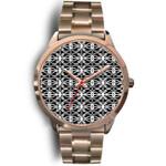 Maori New Zealand™ Rose Gold Watch 17