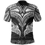 New Zealand Polo Shirt The Mana Maori TH5 - 1st New Zealand