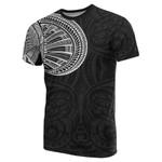 Samoa Tribal T-Shirt Maori Tattoo Roman Reigns TH75 - 1st New Zealand