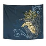 Silver Fern New Zealand Tapestry K5 - 1st New Zealand