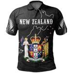 New Zealand Special Polo Shirt K5 - 1st New Zealand