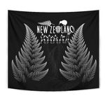 NZ Tapestry Haka Rugby Exclusive Edition K4 - 1st New Zealand