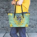 Tui Lover Large Tote Bag K7 - 1st New Zealand