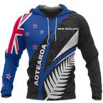 New Zealand Sky Hoodie K7 - 1st New Zealand
